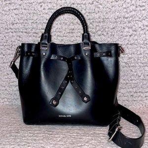 Michael Kors Blakely Grommeted Bucket Bag